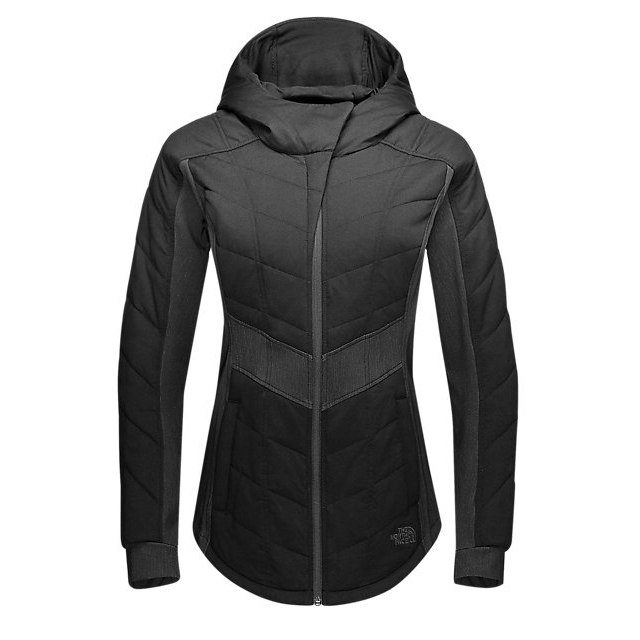 CHEAP NORTH FACE WOMEN'S PSEUDIO JACKET BLACK / BLACK ONLINE
