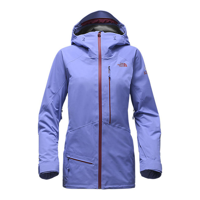 Discount NORTH FACE WOMEN'S FREE THINKER JACKET STELLAR BLUE ONLINE