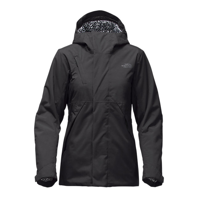 Discount NORTH FACE WOMEN'S CONNECTOR JACKET BLACK ONLINE