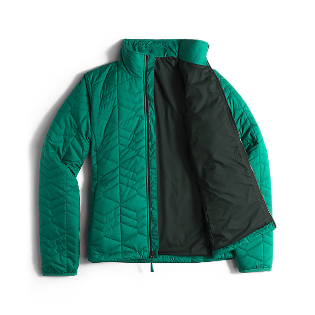 Discount NORTH FACE WOMEN\'S BOMBAY JACKET CONIFER TEAL ONLINE