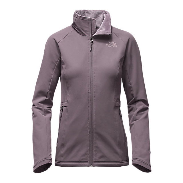 Discount NORTH FACE WOMEN\'S LISIE RASCHEL JACKET RABBIT GREY ONLINE