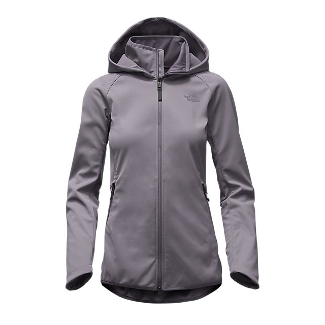 Discount NORTH FACE WOMEN'S APEX LILMORE PARKA RABBIT GREY ONLINE