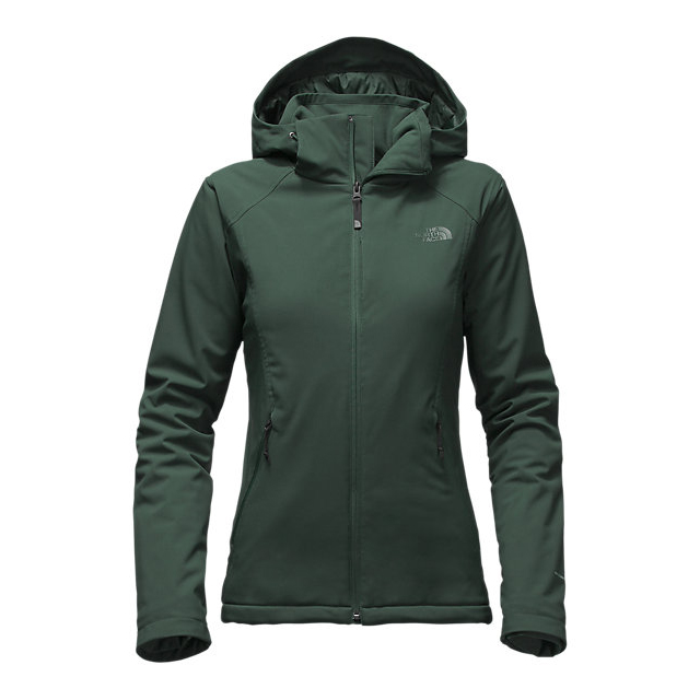 Discount NORTH FACE WOMEN'S APEX ELEVATION JACKET DARKEST SPRUCE ONLINE