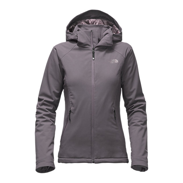 Discount NORTH FACE WOMEN'S APEX ELEVATION JACKET RABBIT GREY ONLINE
