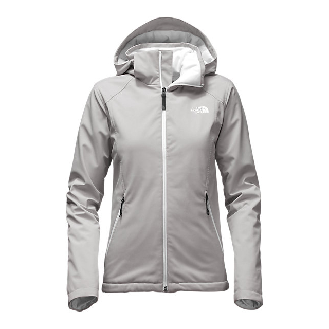 Discount NORTH FACE WOMEN\'S APEX ELEVATION JACKET LUNAR ICE GREY HEATHER ONLINE