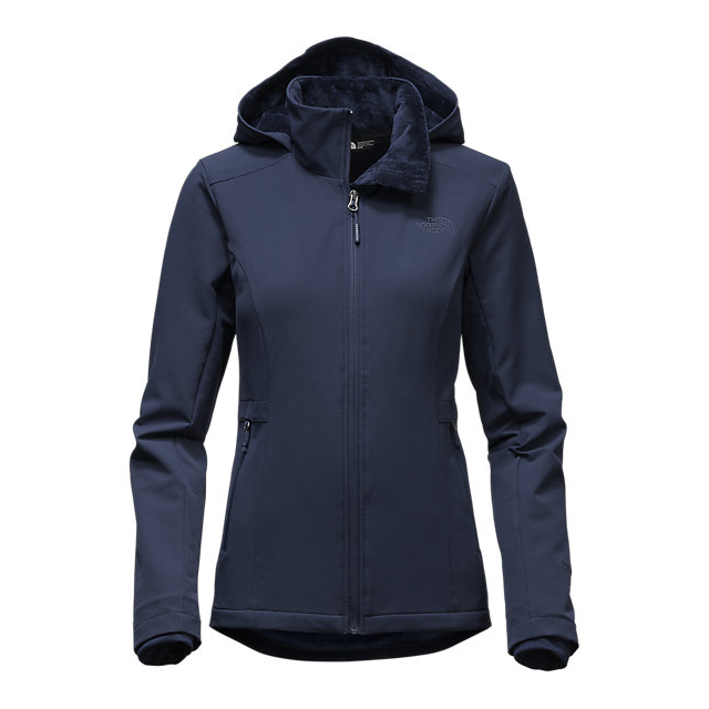 Discount NORTH FACE WOMEN'S SHELBE RASCHEL HOODIE COSMIC BLUE ONLINE