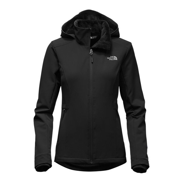 Discount NORTH FACE WOMEN'S SHELBE RASCHEL HOODIE BLACK ONLINE