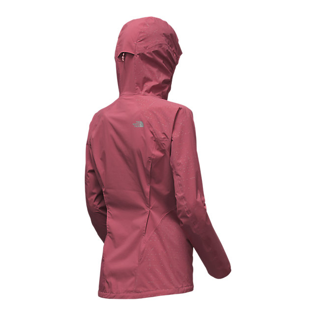 Discount NORTH FACE WOMEN\'S STORMY TRAIL JACKET RENAISSANCE ROSE ONLINE